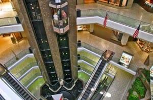 Beverly Hills Center Elevators