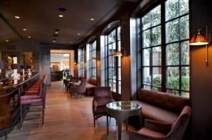 Spago's New Bar & Lounge