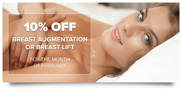Beverly Hills Breast Augmentation Specials