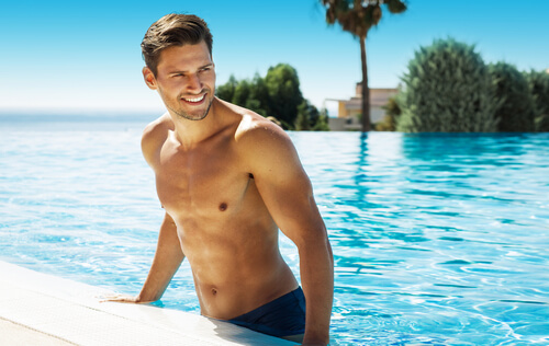 Having Top Surgery Allows Trans Men To Get Ready For Beach Season Dr Josef Hadeed