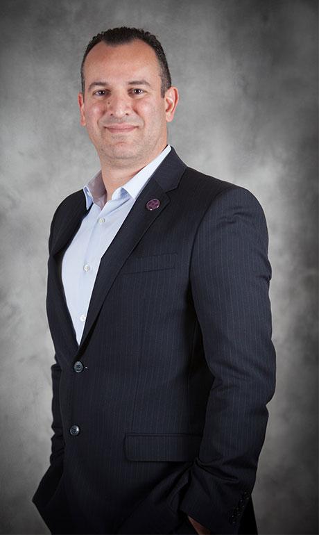 Dr. Josef G. Hadeed, MD